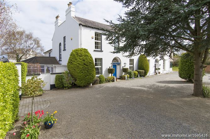 'White Lodge', 9 Eglinton Park, Dun Laoghaire, County Dublin