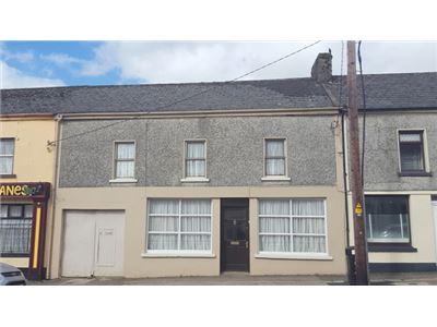 Main Street, Ballylanders, Limerick