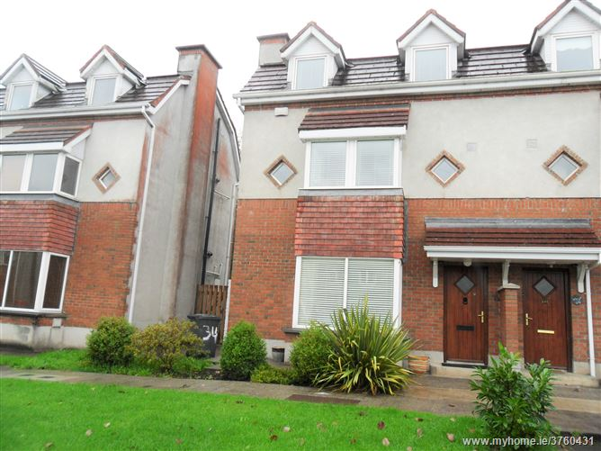 34 Parkmore Manor, Roscrea, Tipperary