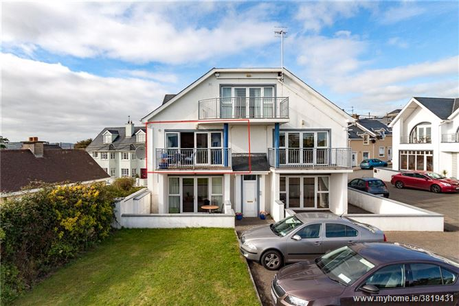 4 Fort Haven, Duncannon, Co. Wexford, Y34 X435