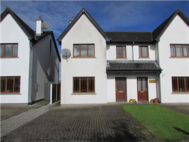 Photo of No. 5 Coirceog, Fiddown, Kilkenny