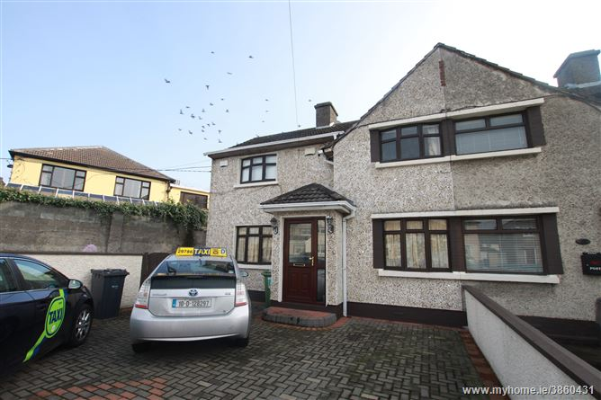 Photo of 8 Lisle Road, Dublin 12, Dublin