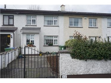 Main image of 112 Morristown, Newbridge, Kildare