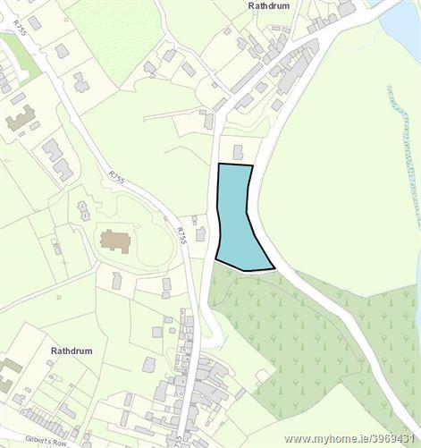 Ballinacor North, Rathdrum, Wicklow