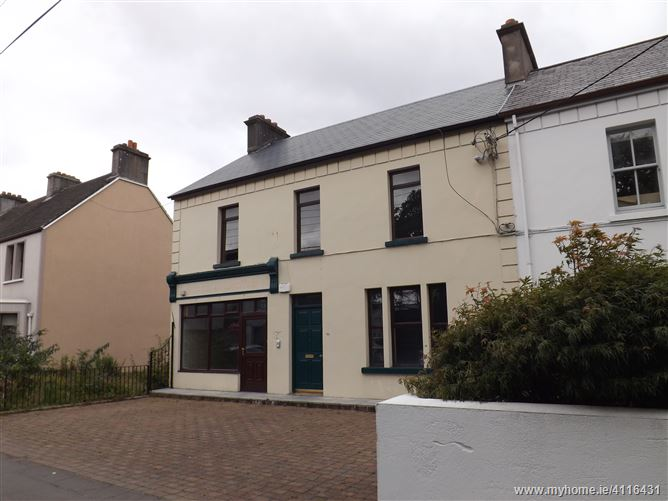 SALE AGREED - 14 & 16 Fr. Griffin Road, City Centre, Galway City