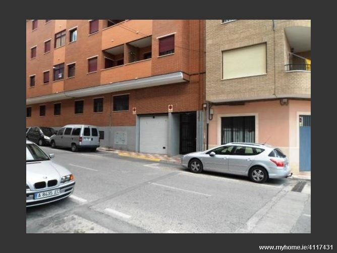 Calle, 03420, Castalla, Spain