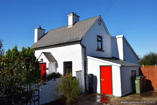 """Minstrel Cottage"", Whiterock Hill, Wexford Town, Wexford"