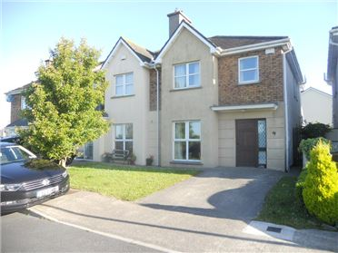 Main image of 44, Bracken Drive, Waterford City, Waterford
