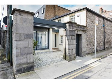 Photo of 3 Cumberland Road, Off Fitzwilliam Place, Dublin 2