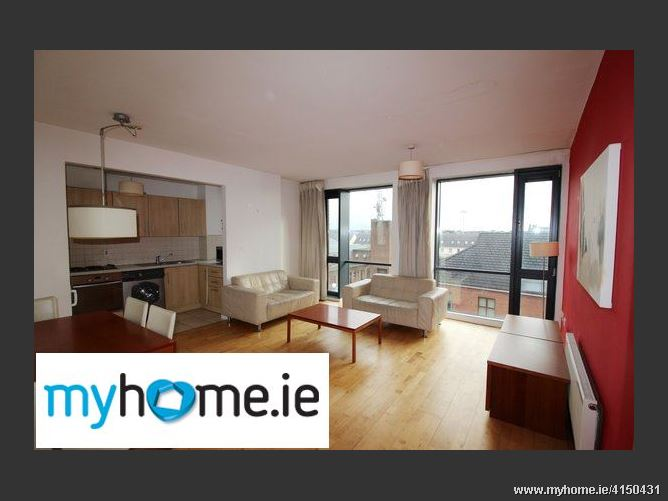 SOLD    8 Chapel Court, Cathedral Place, Limerick City, Co. Limerick
