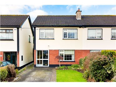 Main image of 648 Riverforest, Leixlip, Kildare