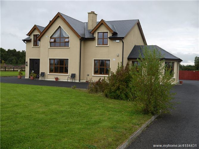 Fernhill Lodge, Allenwood North, Naas, Co Kildare, W91 V1W5