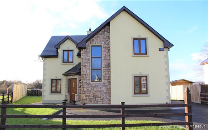 13 Glasheen, Drumlish, Longford