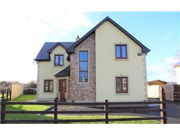 Photo of 13 Glasheen, Drumlish, Longford