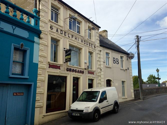 Former Grogans Public House and B and B, Upper Bridge Street, Callan, Co. Kilkenny