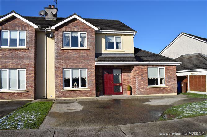 Property image of 5 Mullaunmore, Ballon, Carlow