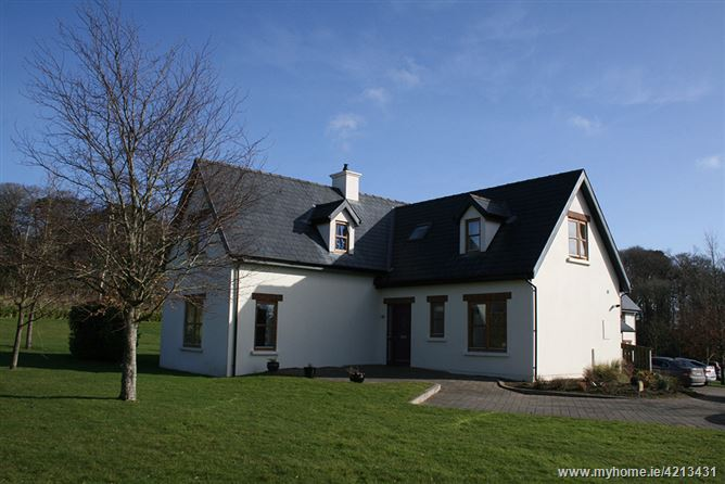 11 Courseside, Fota Island, Co. Cork, Fota, Cork
