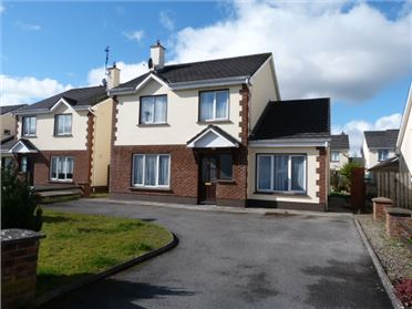 Photo of 9 Rian Na Rí, Ballycasey, Shannon, Clare