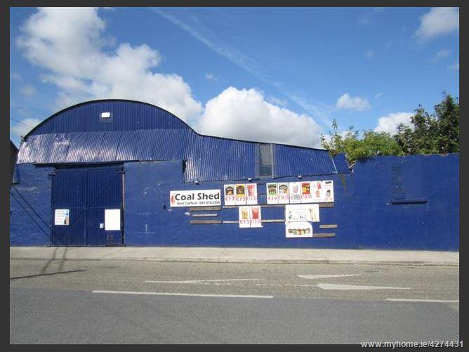 Patrick Street, Enniscorthy, Wexford