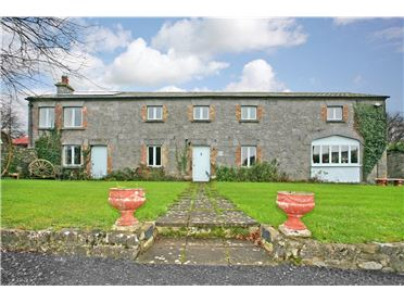 Photo of The Coach House, Ballyhannon Castle, Quin, Co Clare
