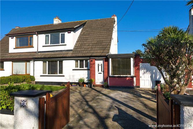 Main image for 62 Shrewsbury Road, Shankill, Dublin 18, D18 XW30