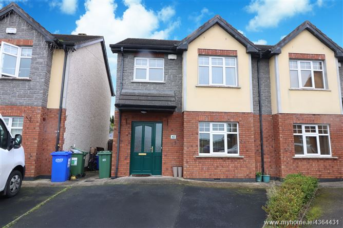 Main image for 42 Bruachlan, Westbury, Corbally, Limerick