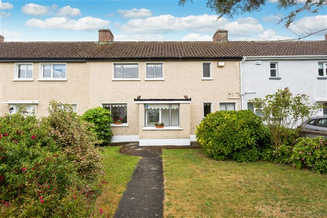 56 Dean Swift Road, Glasnevin, Dublin 11