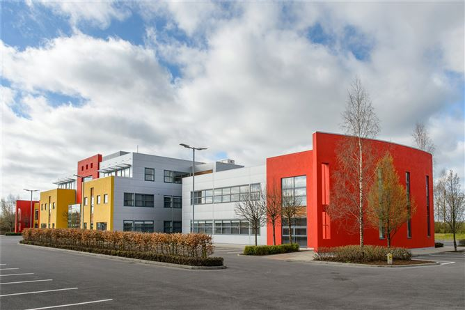 Main image for Block 4, Central Business Park, Tullamore, Co Offaly