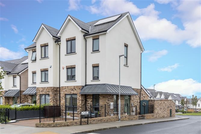 21 The Crescent, Millers Glen, Swords, County Dublin