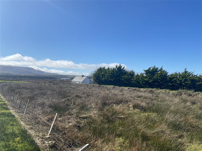 Main image for Ref 929 - Site at Ohermong, Caherciveen, Kerry