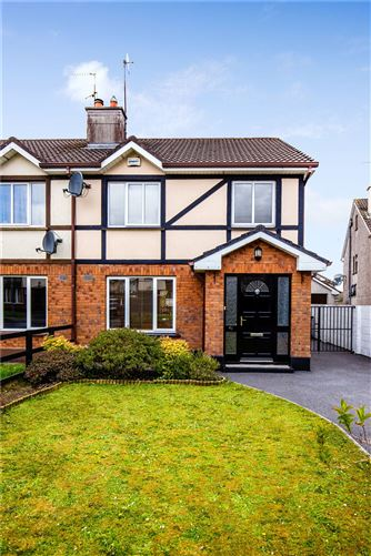 Main image for 41 Ard Breeda,Loughrea,Co. Galway,H62 RT28