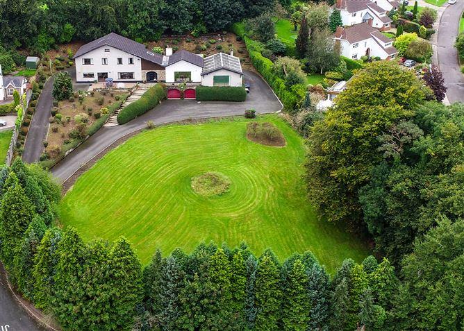 Main image for Anglesea House, Lower Kensington, Coach Hill, Cork, Rochestown, Co. Cork