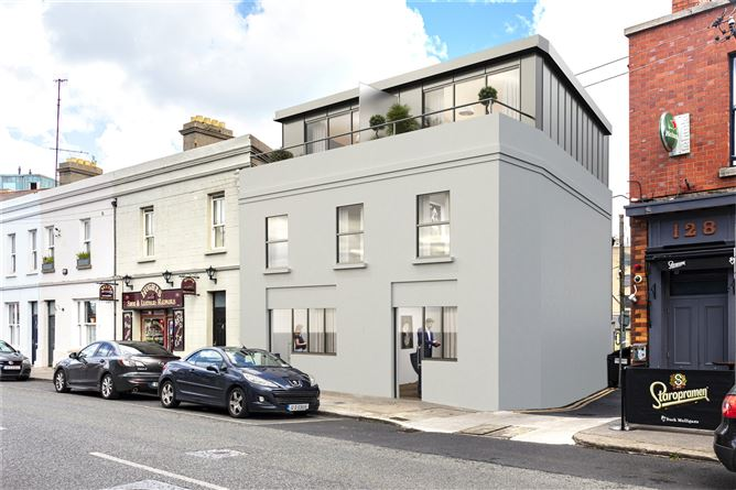 Main image for 129/130 Lower Georges Street,Dun Laoghaire,Co. Dublin