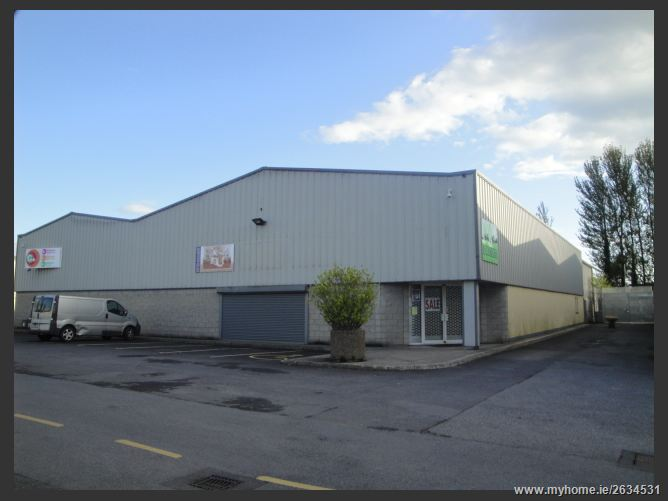 Unit No. 8 Tramore Road Business Park, Waterford City, Waterford
