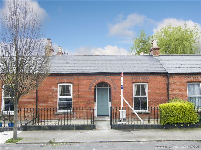 Photo of 11 Washington Street, South Circular Road, Dublin 8