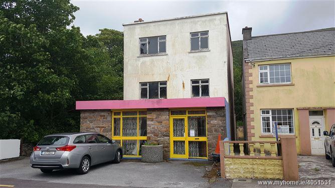 Ref 726 - Development Site, Eastend, Caherciveen, Kerry