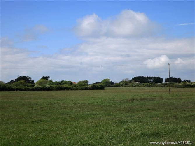 Aldridge, Duncannon, Wexford