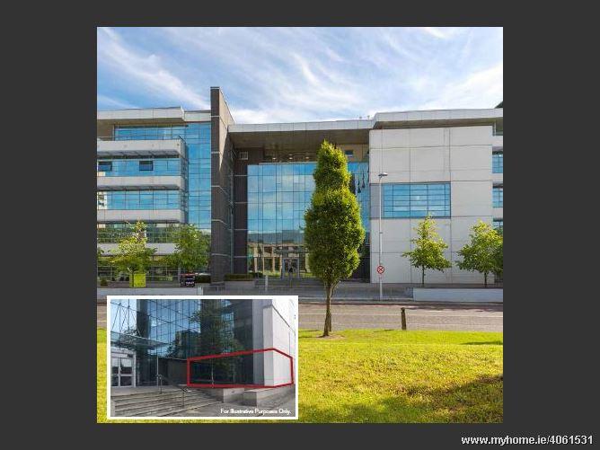 Main image for Ground Floor, Apex Business Centre, Sandyford, Dublin 18., Sandyford, Dublin 18