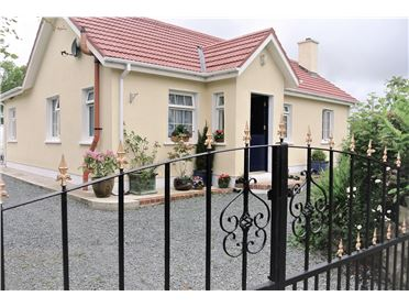 Photo of Rose Cottage, Drummond, New Ross, Wexford, St. Mullins, Co. Carlow