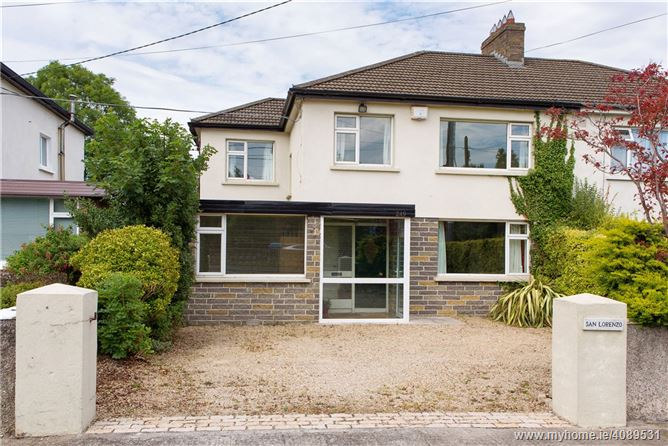 Photo of 249 Upper Kilmacud Road, Stillorgan, Co. Dublin