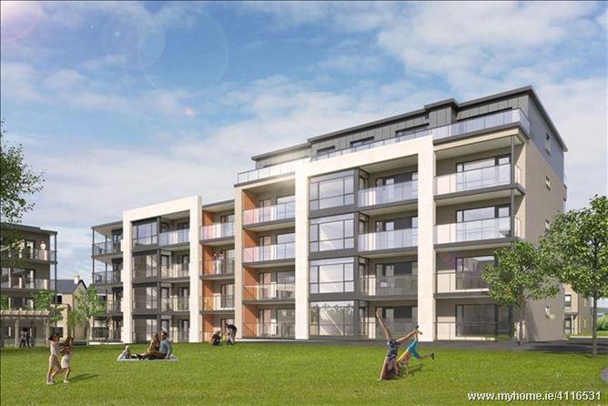 Ardilea Crescent Apartments, Heidelberg, Ardilea, Clonskeagh