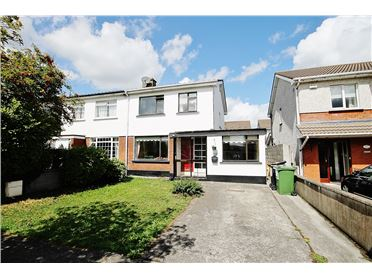 Main image of 359 The Lawn, Belgard Heights, Tallaght, Dublin 24