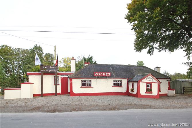 Photo of Roches, Donadea, Kildare
