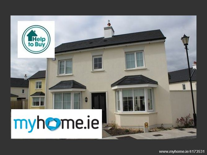 2 Derryounce, Edenderry Road, Portarlington, Co. Laois