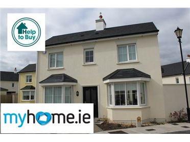 Photo of 2 Derryounce, Edenderry Road, Portarlington, Co. Laois