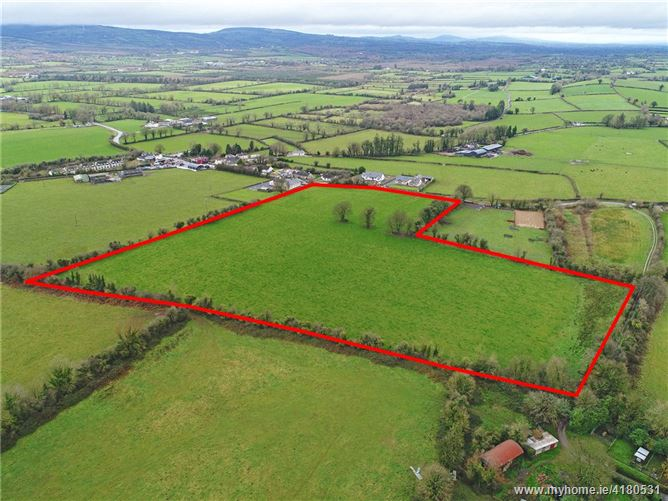 4.92 Hectacres, Ballagh, Kilnamanagh Lower, Cashel, Co Tipperary