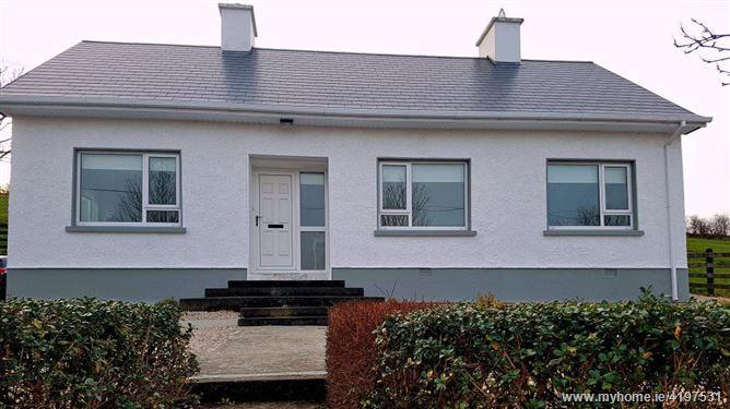 Uneys of Umricam - Fanad, Donegal