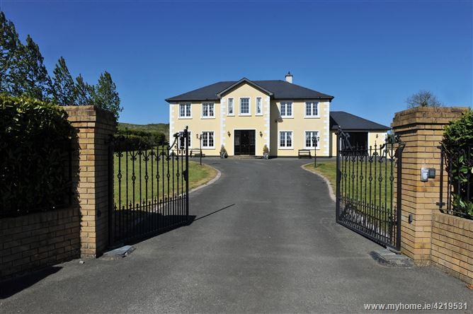 Haversham House, Tullydonnell, Dunleer, Louth