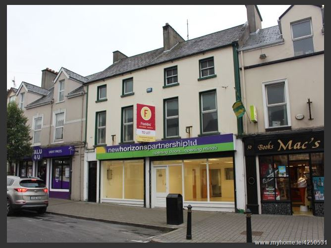 Main image for 46 - 48 Upper Main Street, Buncrana, Donegal