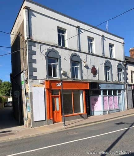 29 Main Street & Abbey Lane, Arklow, Wicklow